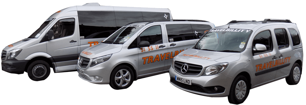 Vehicle Fleet Travelbillity
