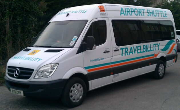 Our Vehicles | Travelbillity