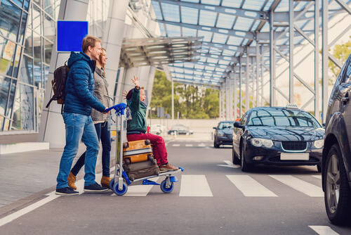 Choosing the Best Airport Transfer Service