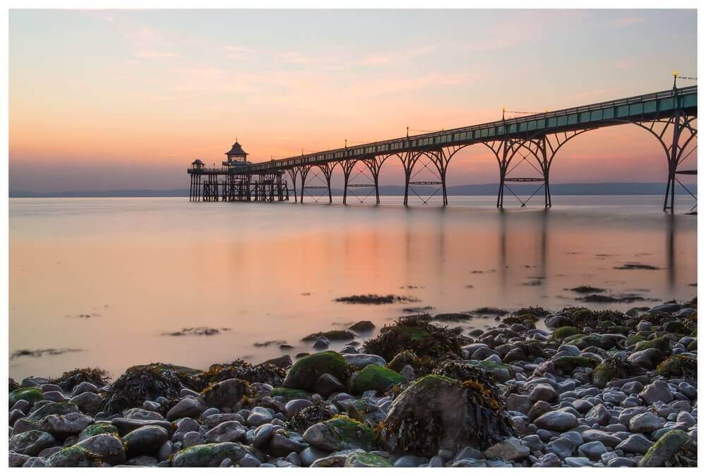 Is Clevedon One of Britain's Most Underrated Holiday Destination?