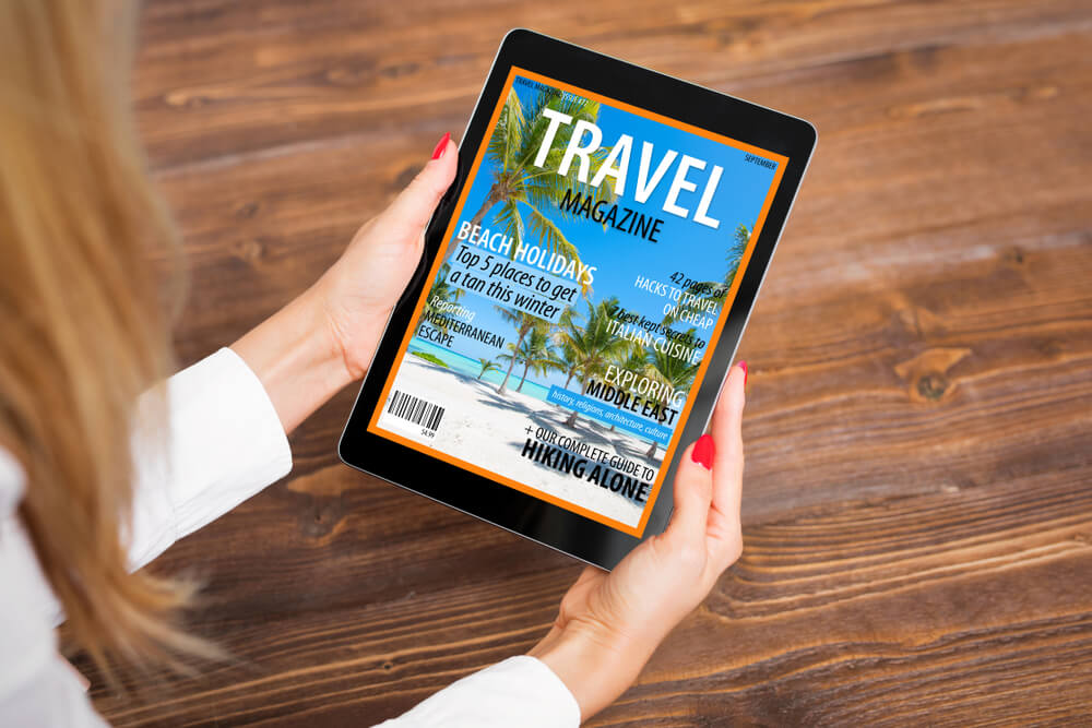 Top 10 Best Travel Magazines You Need To Buy!