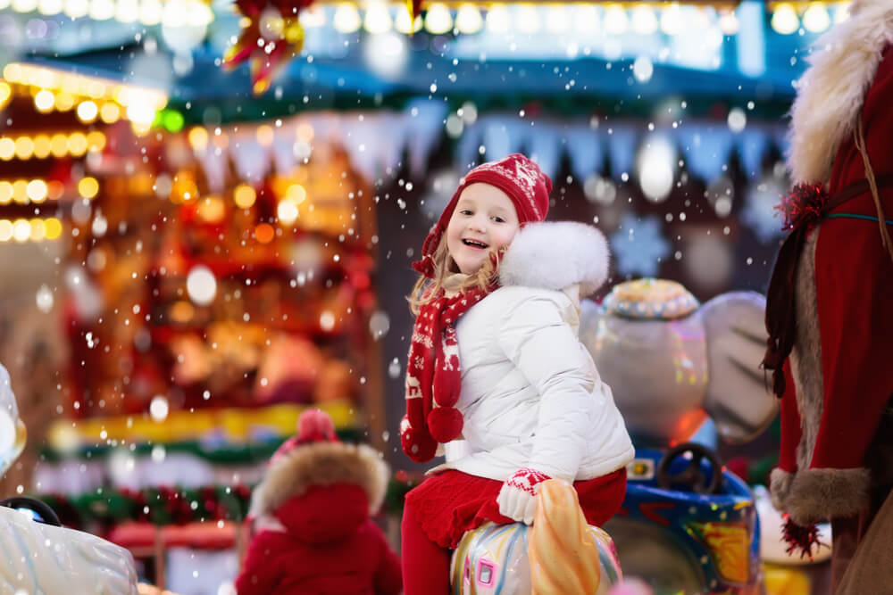 Top 5 Festive Daytrip Ideas For The Whole Family – 2020 Edition