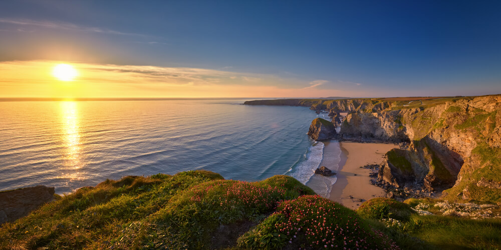 A Great British Holiday: The Best Places to Holiday in Britain