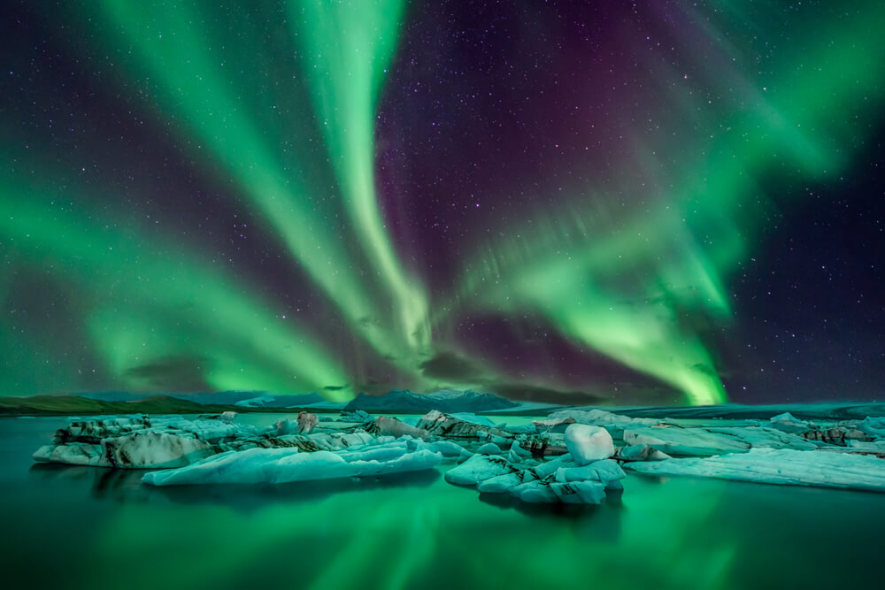 Iceland May 2021