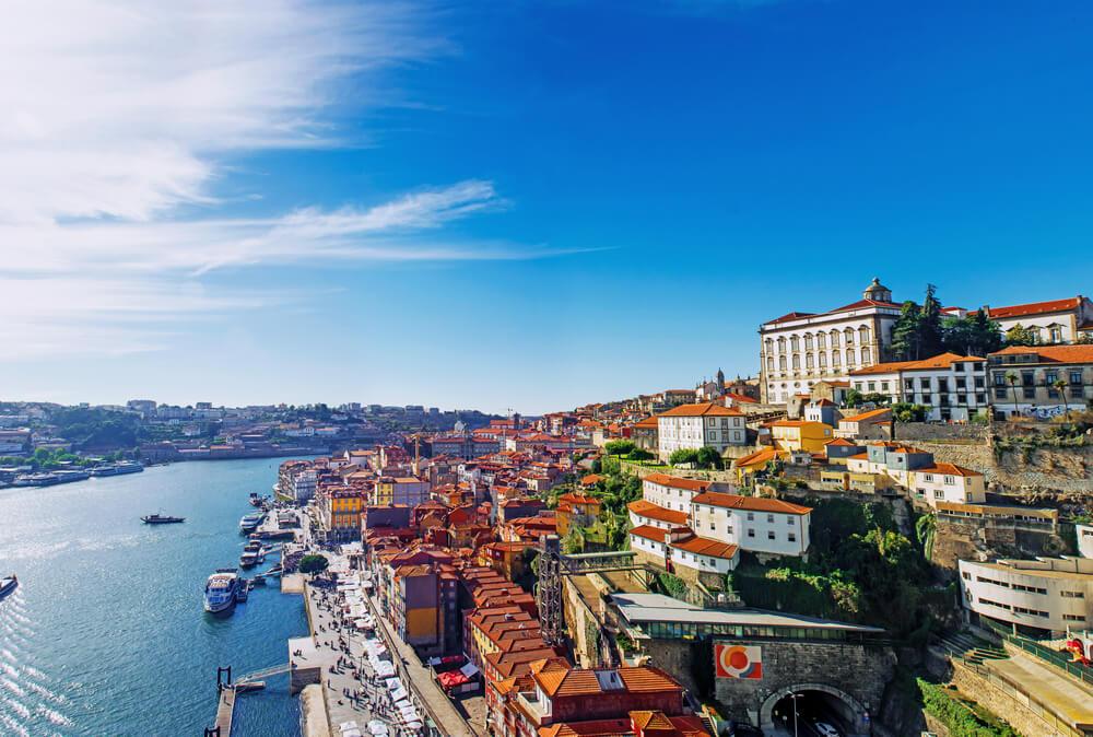Portugal May 2021