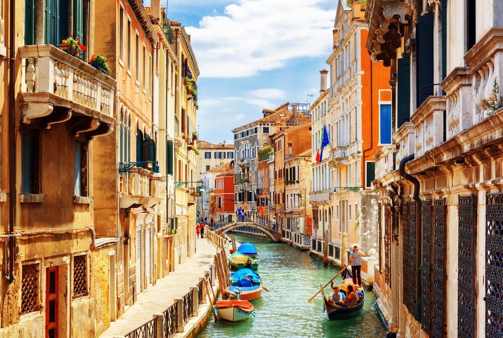 Visit Italy in June