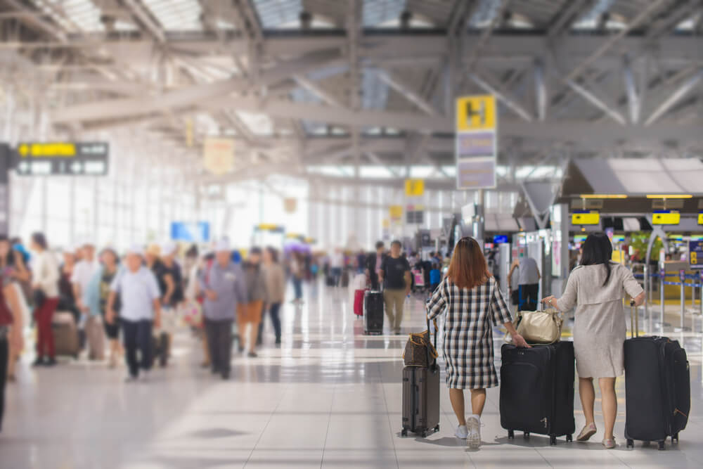 The Great Dilemma: What Time Should I Arrive at the Airport?