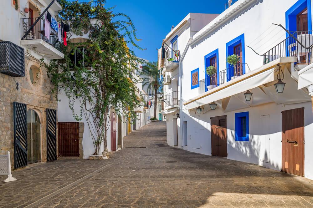 Visit Ibiza