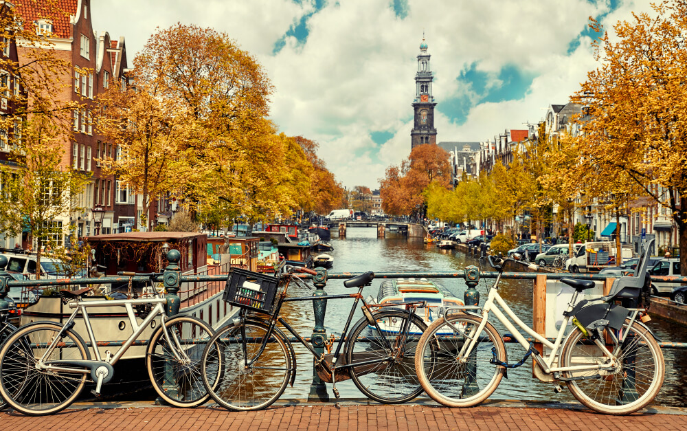 Where To Travel in Autumn
